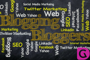 Four Steps To Becoming A Better Business Blogger
